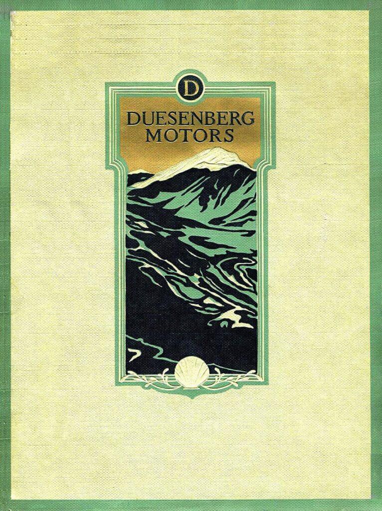 Duesenberg 1