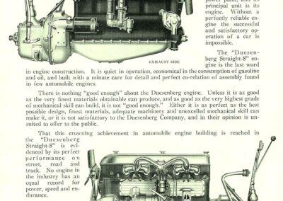 1922 Duesenberg Model A Catalogue-05