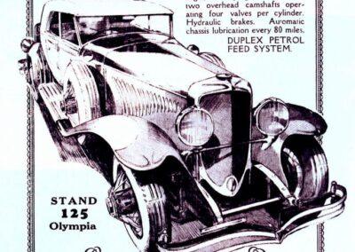 1927 Duesenberg Ad-01