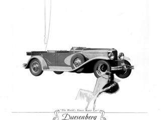 Duesenberg 12