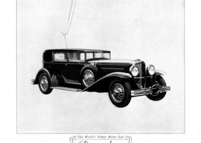1929 Duesenberg Ad-02