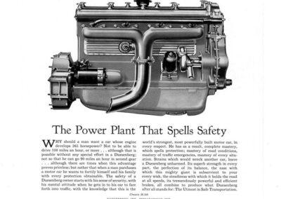 1929 Duesenberg Ad-05