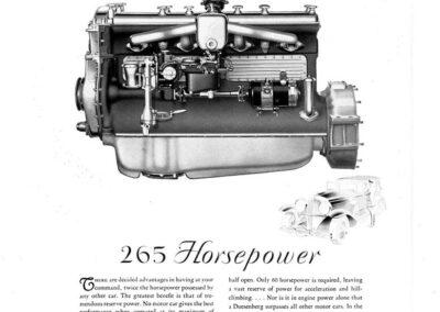 1929 Duesenberg Ad-06