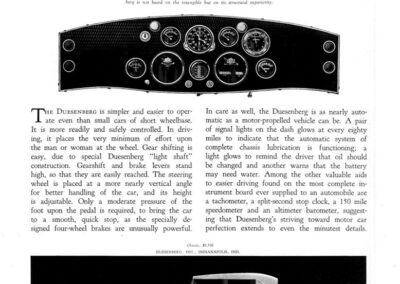 1929 Duesenberg Ad-07