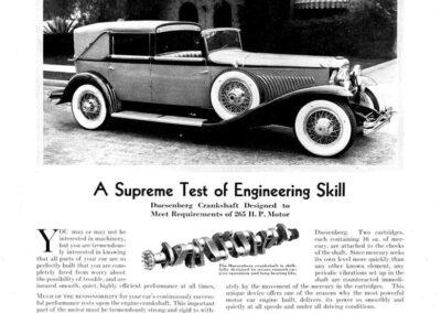 1930 Duesenberg Ad-02