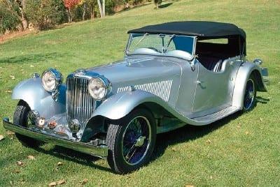 Modelo SS-I de 1931