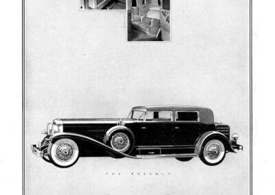 1931 Duesenberg Ad-02