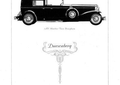 1931 Duesenberg Ad-04