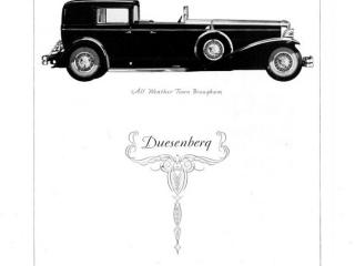 Duesenberg 28