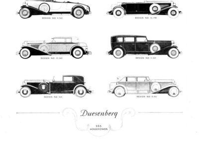 1931 Duesenberg Ad-06