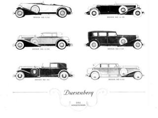 Duesenberg 30