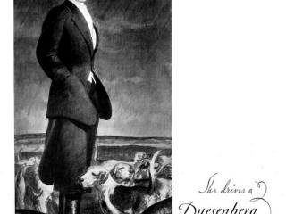 Duesenberg 31