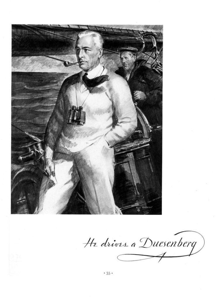 Duesenberg 32