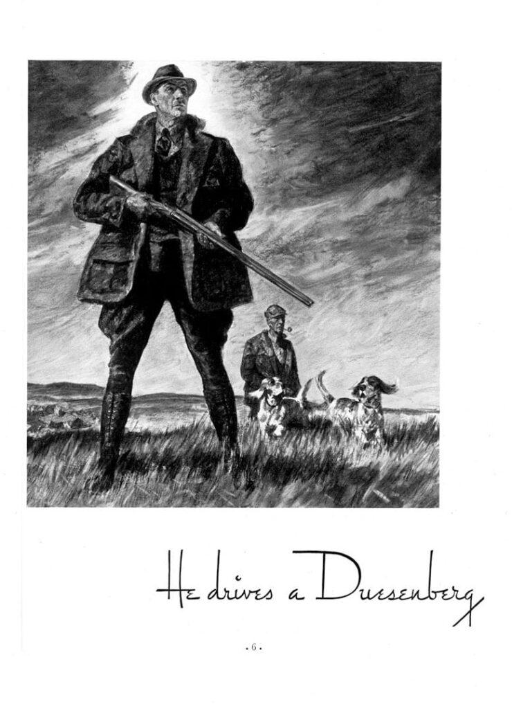 Duesenberg 33