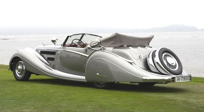 Horch - 853