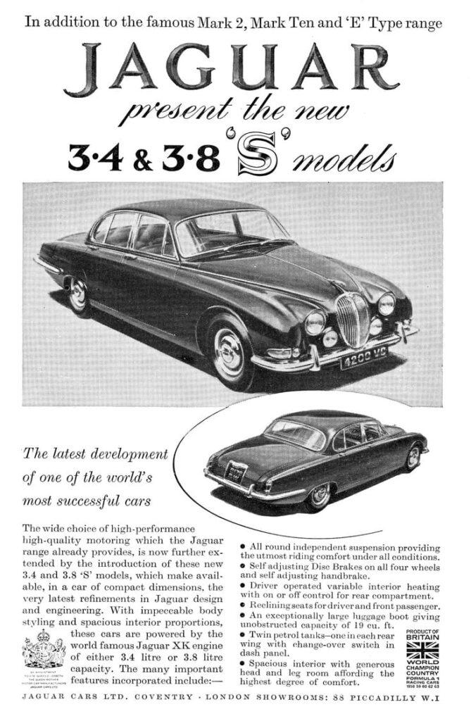 Jaguar 24