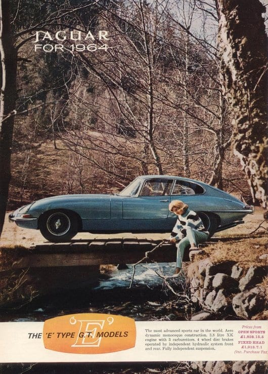 Jaguar 19