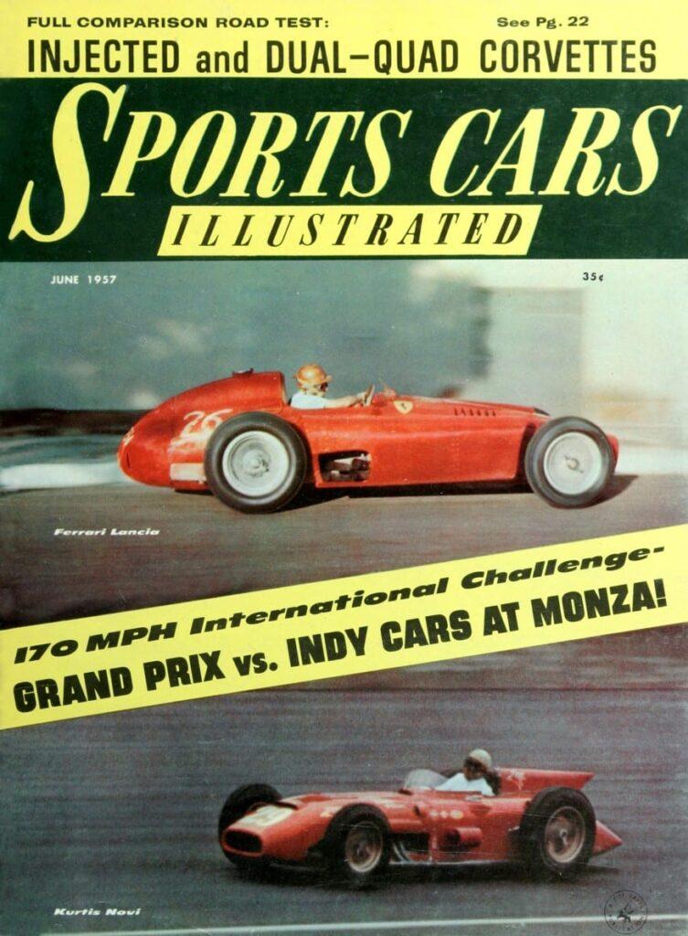 Portadas Sport Ilustrated 22