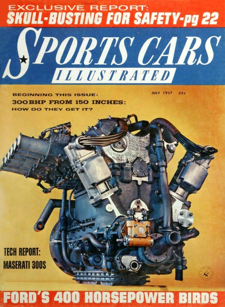 Portadas Sport Ilustrated 27
