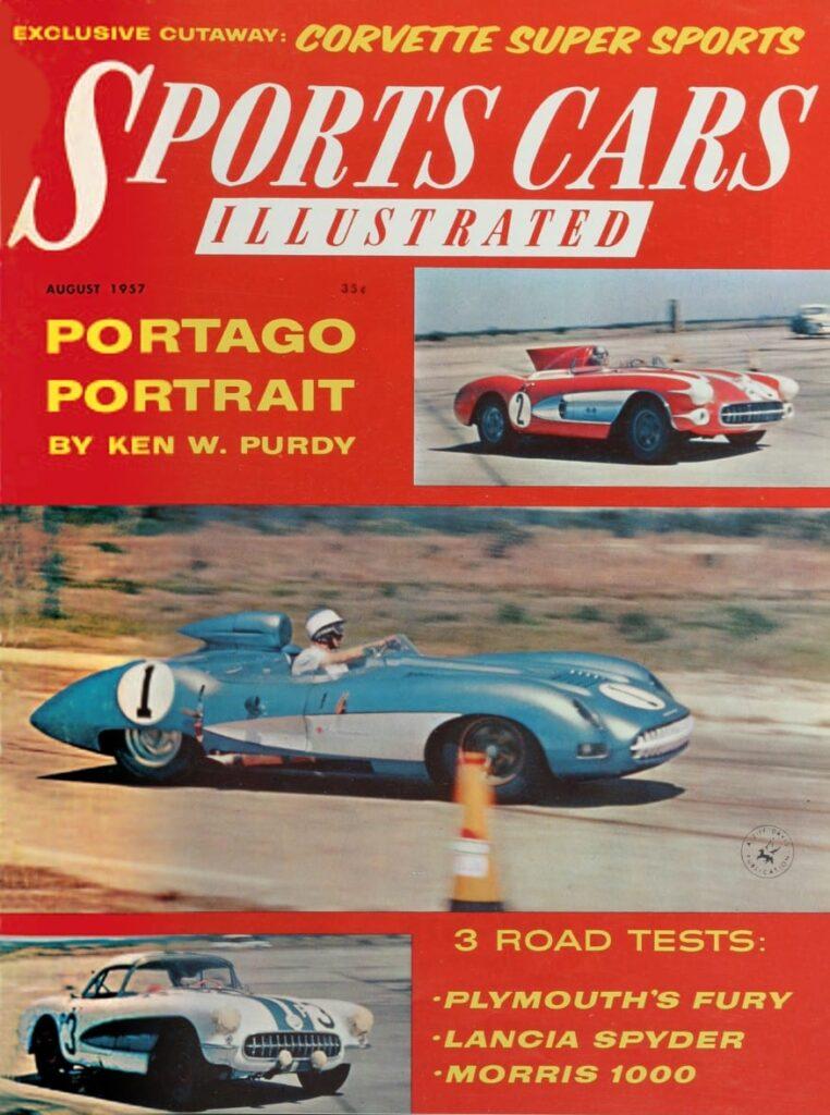 Portadas Sport Ilustrated 32