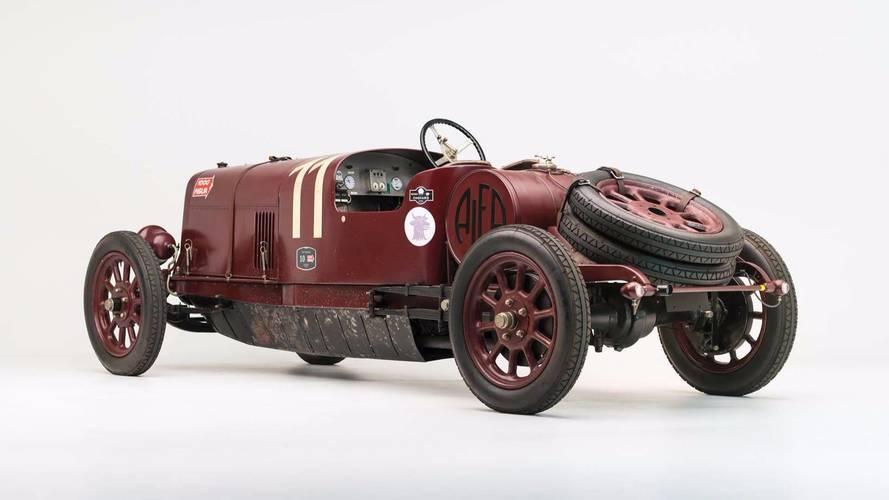 Alfa-Romeo de 1921