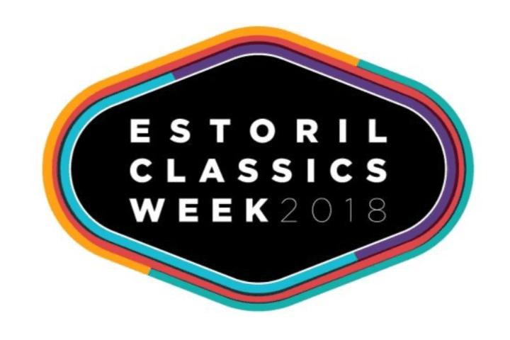 Estoril Classic 2018
