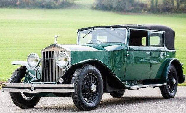 Phantom II de 1929