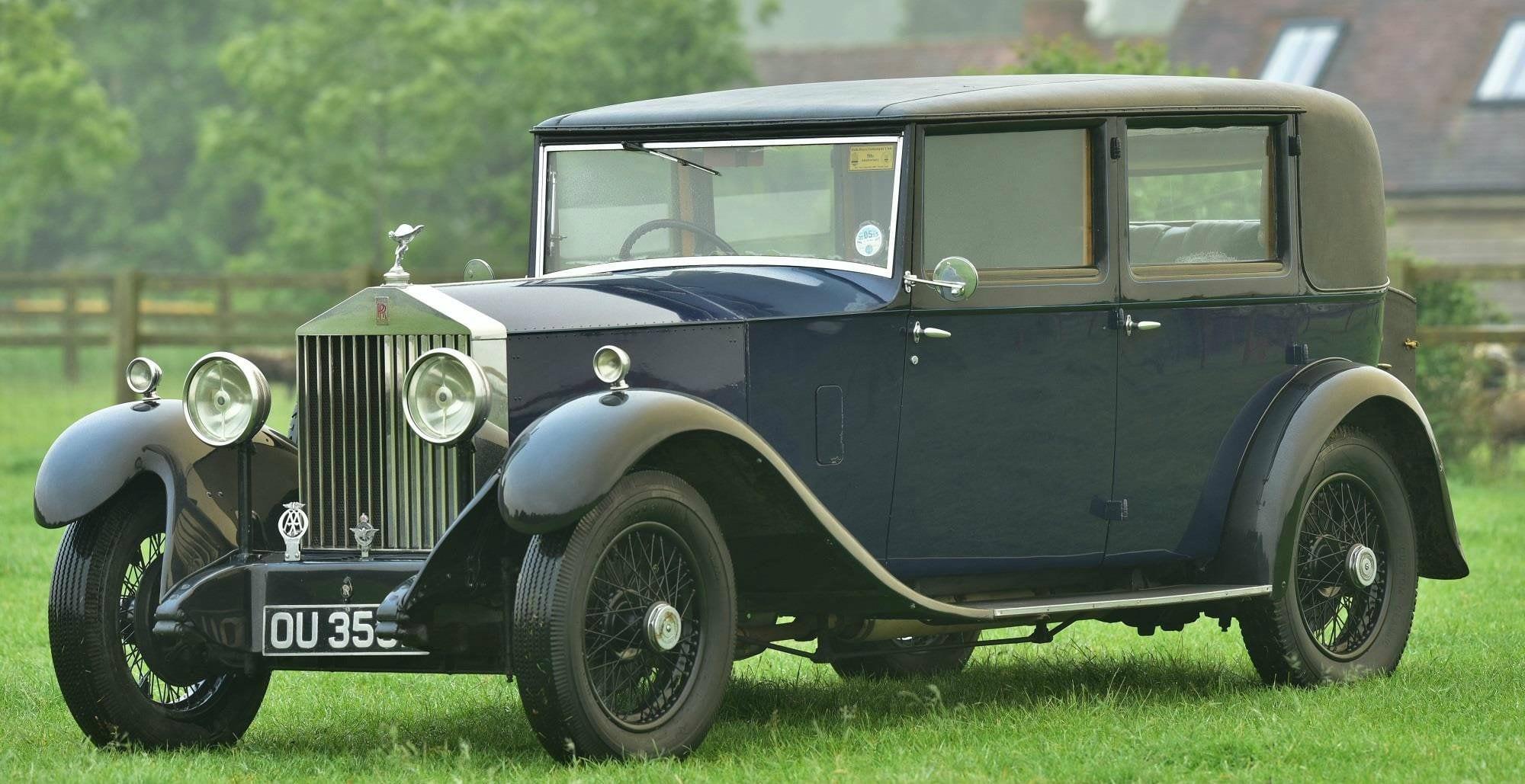 Modelo 20/25 de 1931