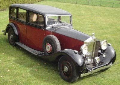 Phantom III de 1937