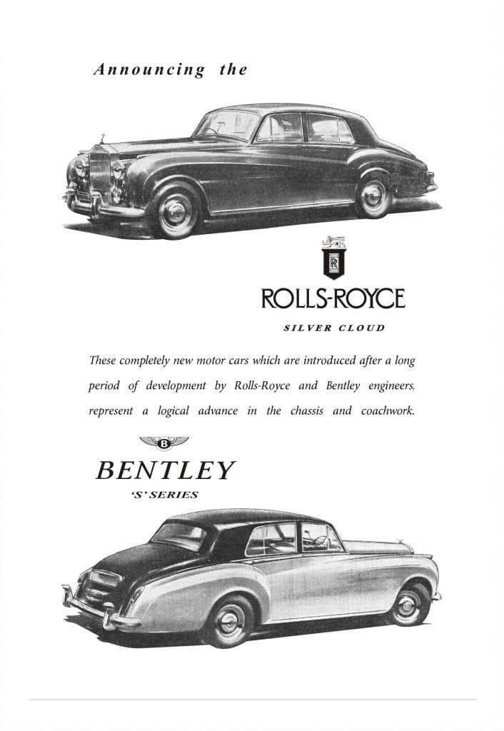 Rolls-Royce 70