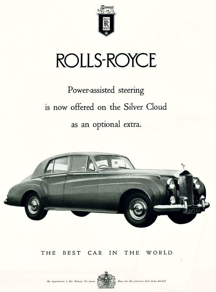 Rolls-Royce 71