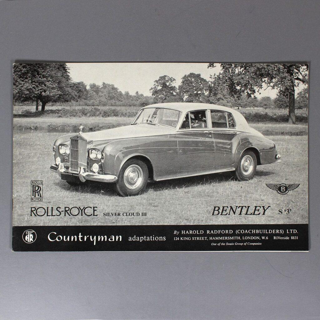 Rolls-Royce 16
