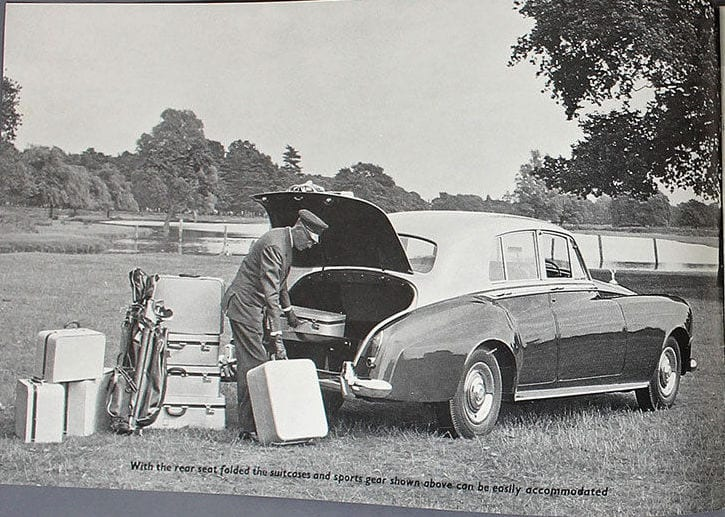 Rolls-Royce 17