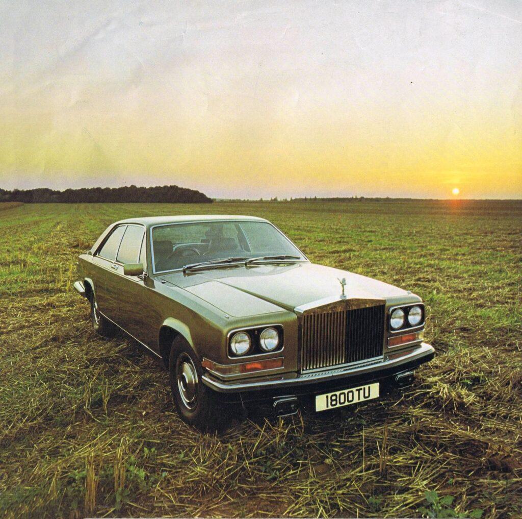 Rolls-Royce 25