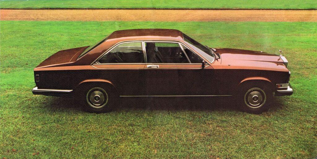 Rolls-Royce 26