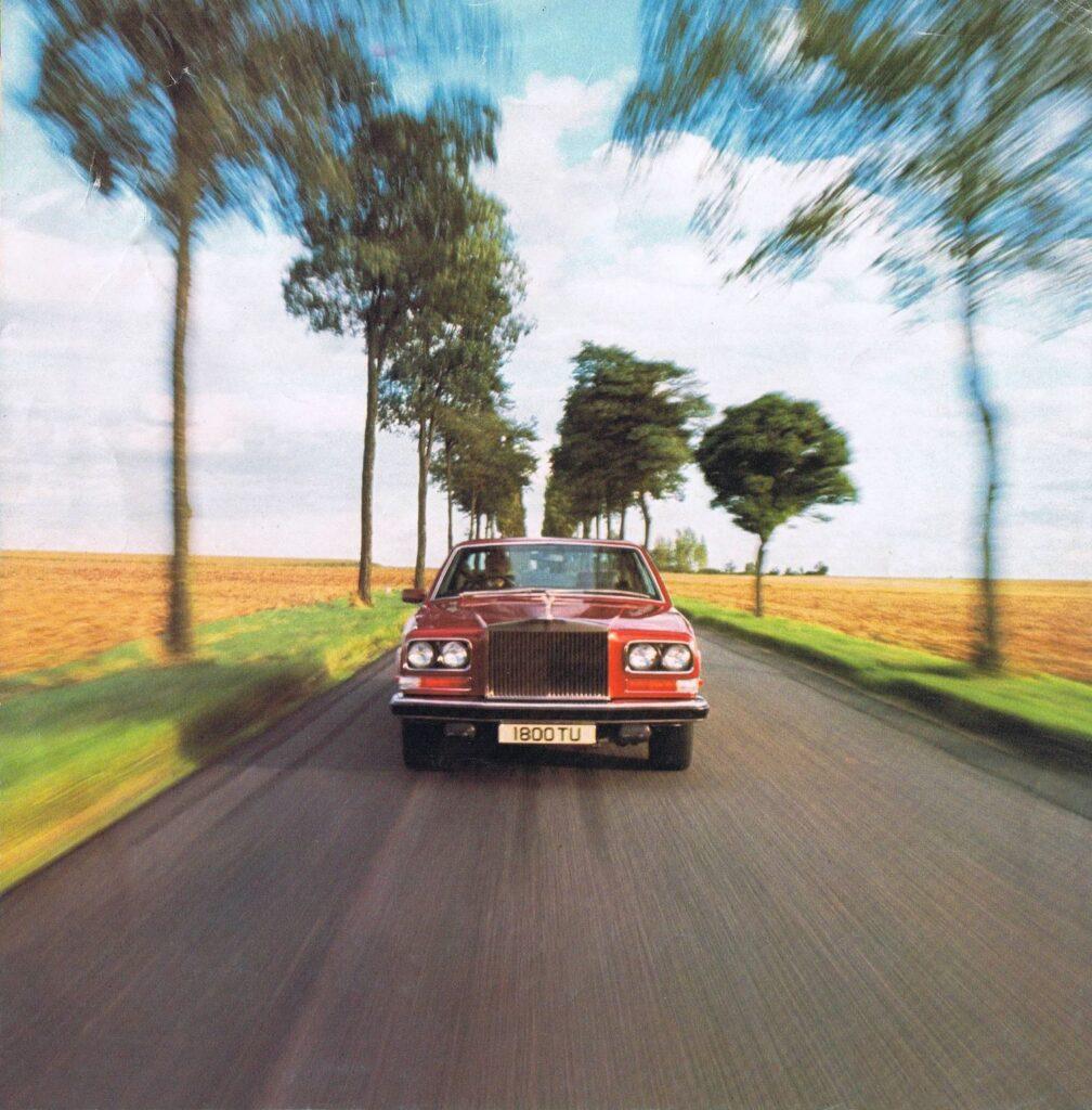 Rolls-Royce 28