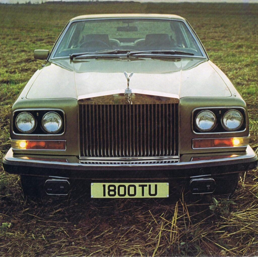 Rolls-Royce 29