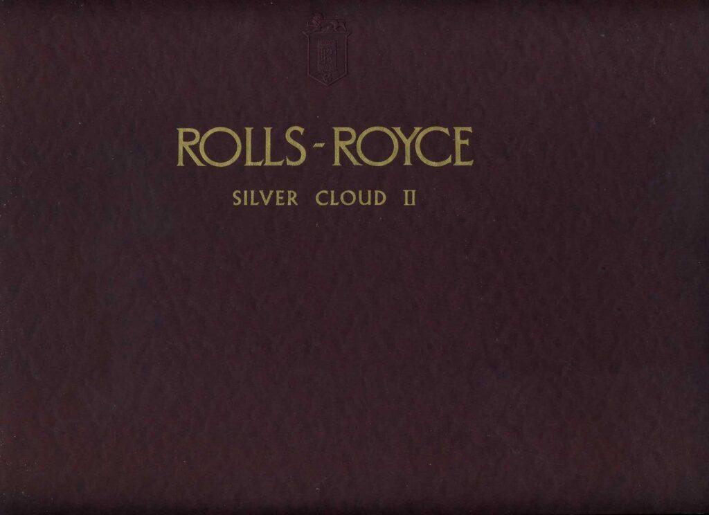 Rolls-Royce 41