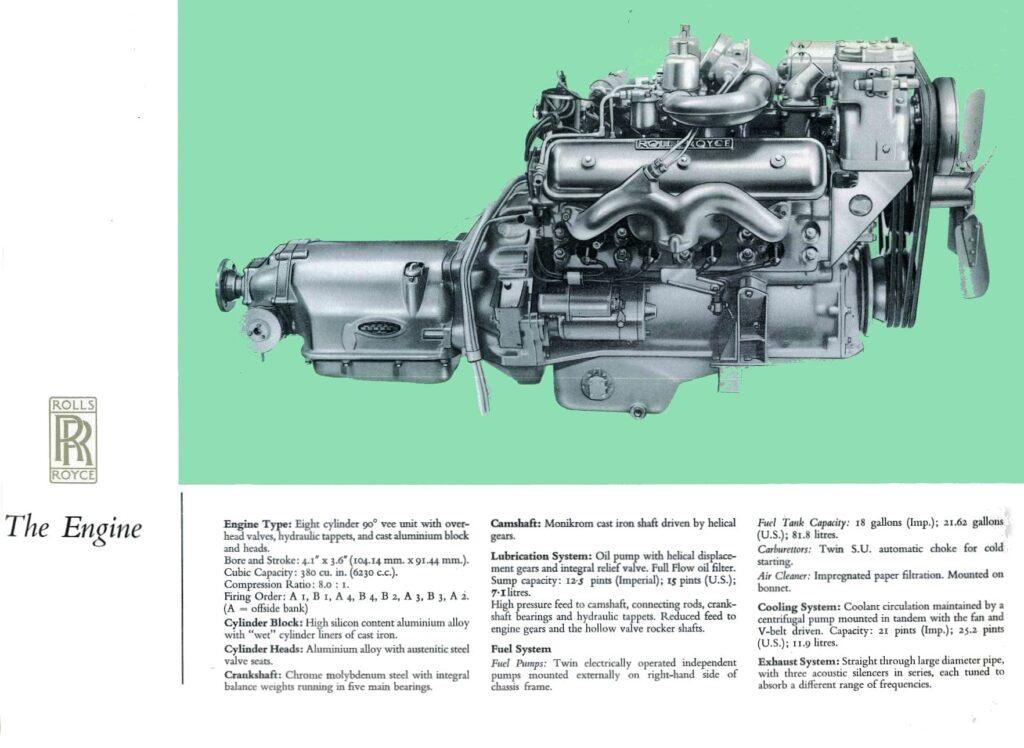 Rolls-Royce 43
