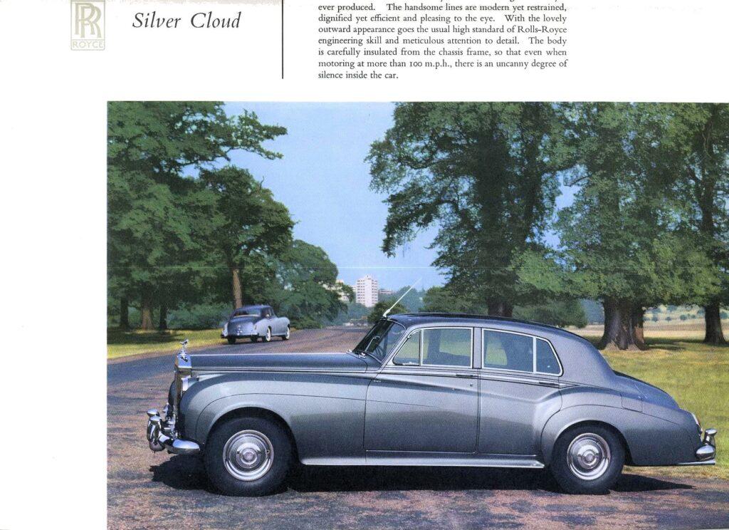 Rolls-Royce 44