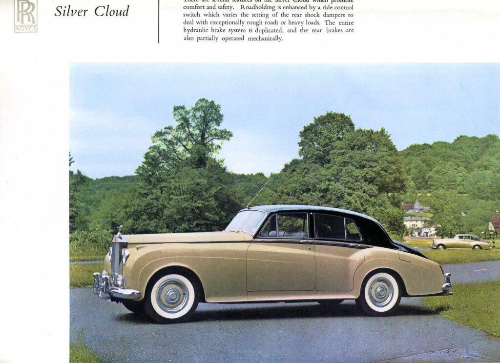 Rolls-Royce 45