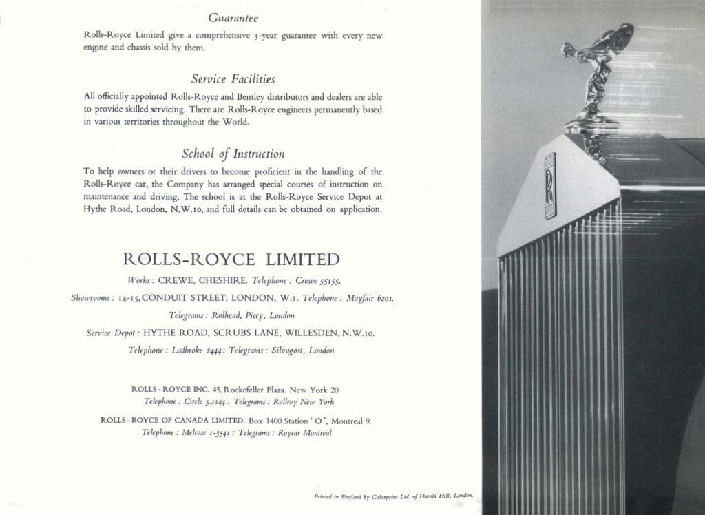 Rolls-Royce 53