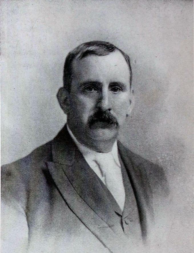 Henry Edmunds