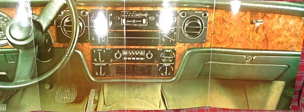 Rolls-Royce 34