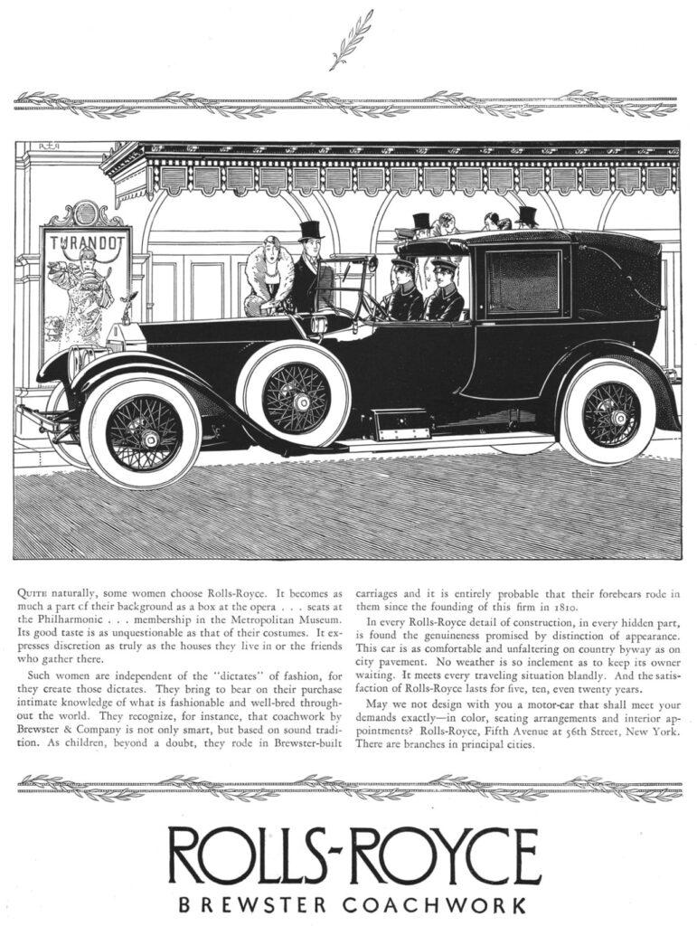Rolls-Royce 72