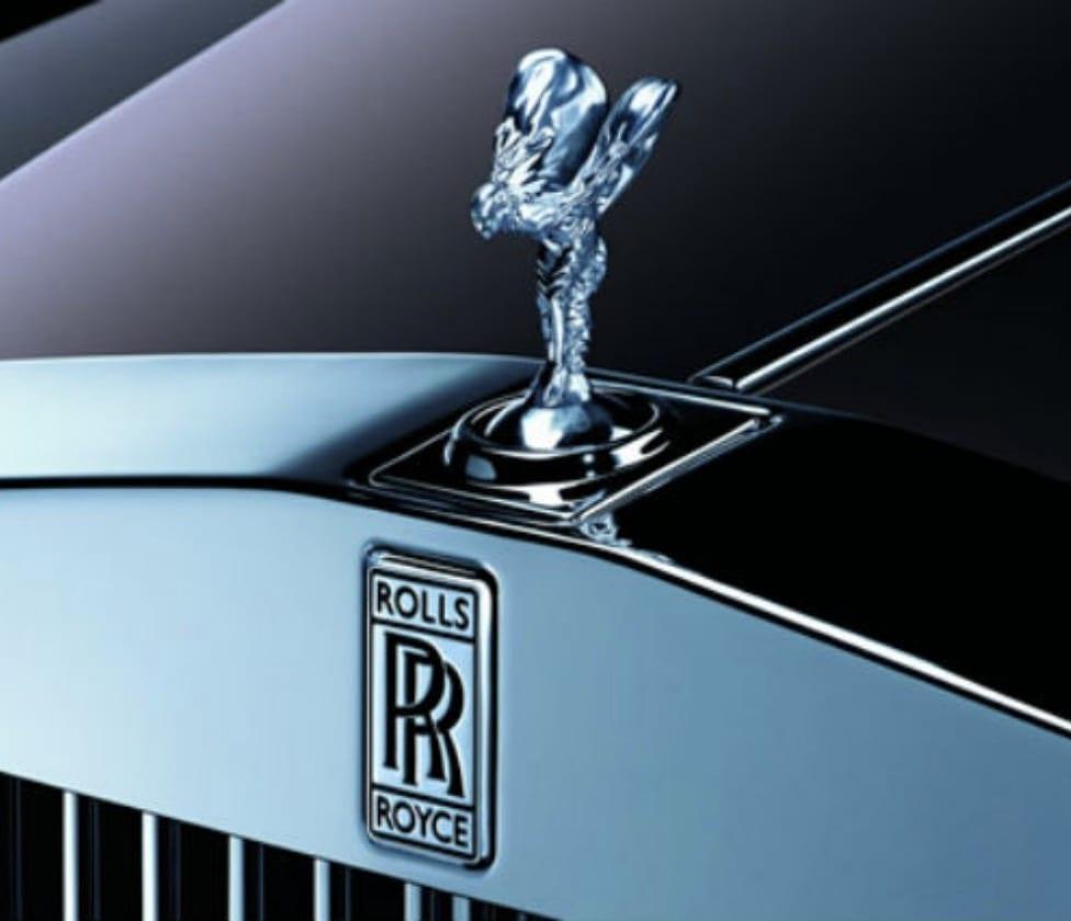 Rolls-Royce 38