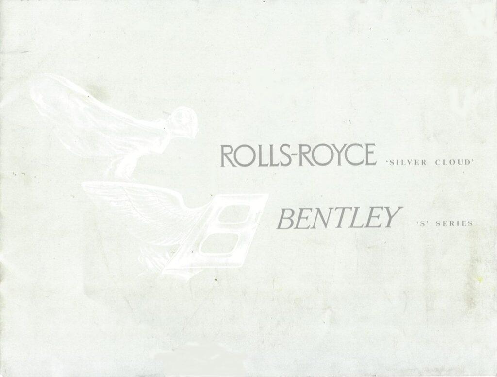 Rolls-Royce 55