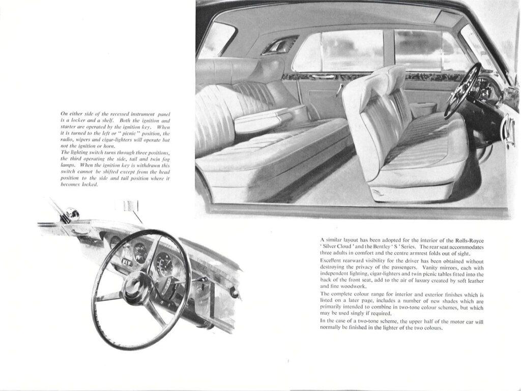 Rolls-Royce 62