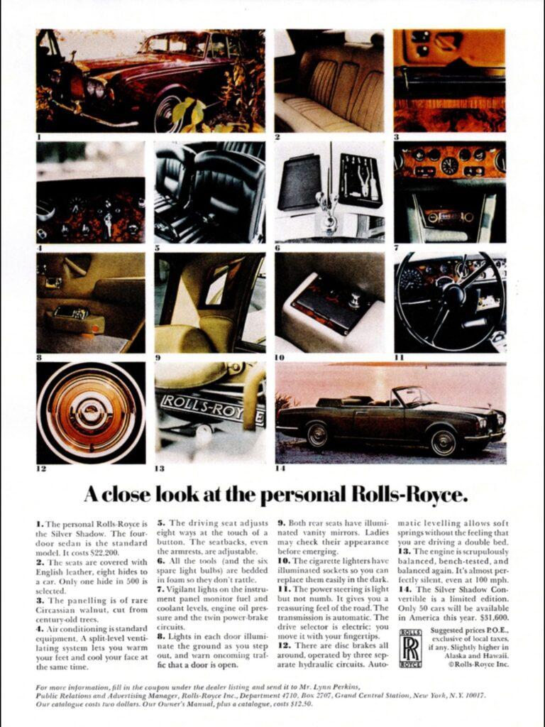 Rolls-Royce 73