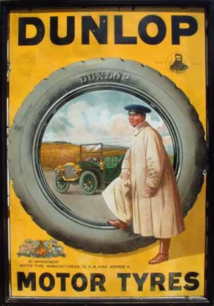 Dunlop neumáticos para coches clasicos